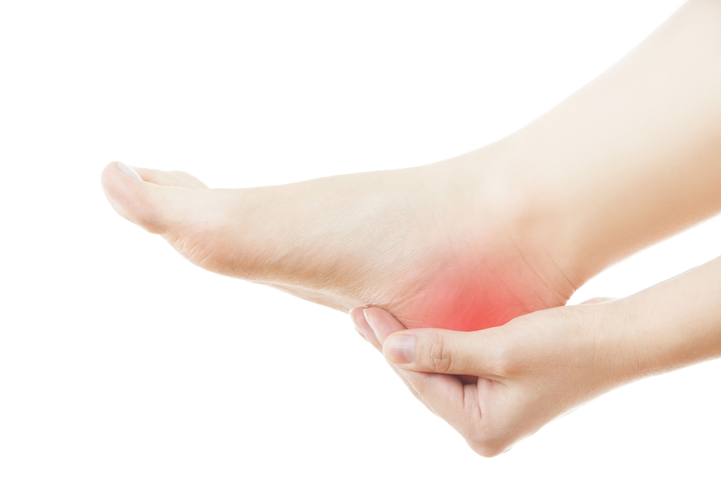 What Causes Heel Pain? - Family Podiatry of Maryland